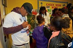Ed Block Courage Awards/Convoy of Hope by BCRP, via Flickr