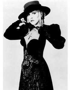 Stevie Nicks Style