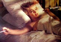 "Marilyn Monroe in ""Niagara"" 1953"