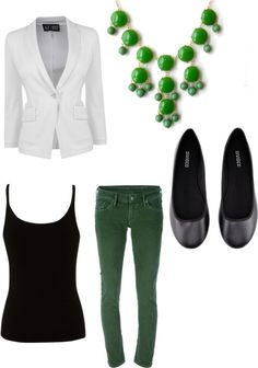 """Poison Ivy"" by the-geek-forge on Polyvore"