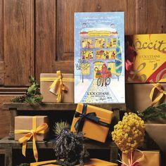 Türchen, öffne dich - und zwar schnell! Denn angesichts dieser wunderschönen Adventskalender können wir den ersten Dezember gar nicht mehr erwarten!