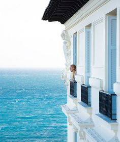 Grand Hotel du Cap Ferrat (Cap Ferrat, Costa Azul)