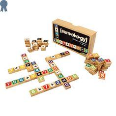 Sumology - SimplyFun Educational Board Games, Math Board Games, Educational Toys, Help Teaching, Teaching Math, Creative Teaching, Teaching Ideas, Fun Math, Activities For Kids
