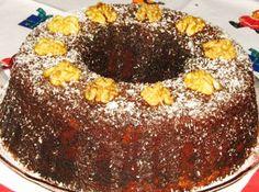 Receita de Bolo de Marmelada e Nozes - http://www.receitasja.com/receita-de-bolo-de-marmelada-e-nozes/