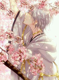 Resultat d'imatges de tsurumaru kuninaga blushing