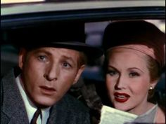 Watch this free on YouTube. The Secret Life of Walter Mitty. I can't decide who's prettier: Virginia Mayo or Danny Kaye.