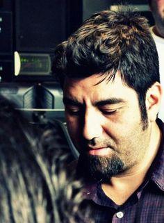 Chino Moreno beautiful face