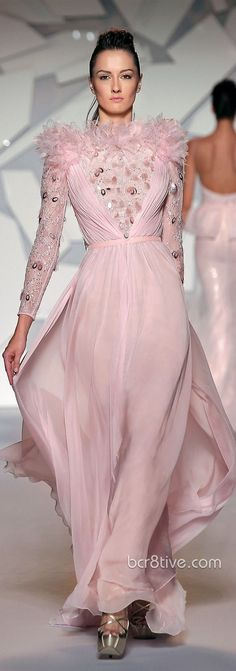 Abed Mahfouz - Couture - Fall Winter 2012 - 2013 http://www.abedmahfouz.com♡✿PM