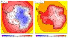 Climate of Antarctica - Wikipedia, the free encyclopedia