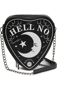Planchette Ouija Leah Handbag