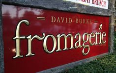 Fromagerie Rumson NJ