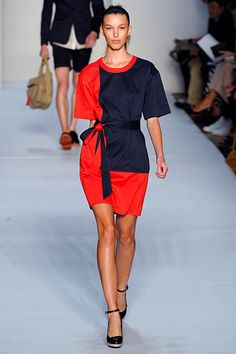 Marc by Marc Jacobs. Spring 2012