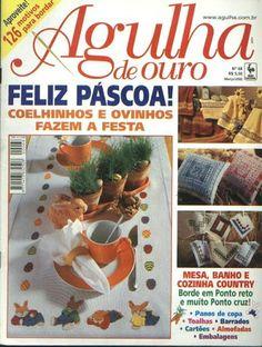 AGULHA DE OURO 68- Álbuns da web do Picasa