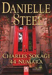 Charles Sokağı 44 Numara - Danielle Steel