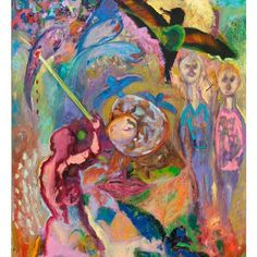 Miri Eitan Sadeh Http://miriesart.com  Mixed media art on canvas  90 × 120  cm  International Shipping