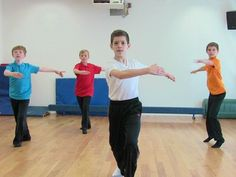 A 'Billy' for all: Hexagon Players to stage 'Billy Elliot'
