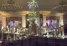... Wedding with David Tutera Bayyina's Marie Antoinette Inspired Wedding