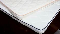 50万枚も売れている寝具があります。ミニマリストも腰痛持ちも絶讃するそのマットレスの実力とは?