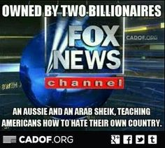 Faux News Fiction For The Poor Republican That Will Vote Against Their Own Best Interest So The Rich Can Get Richer. Wake Up & #VoteBlue. #Bernie!