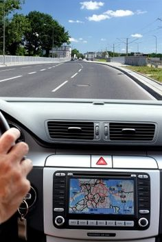 Do you have a GPS for your life journey? #mission #purpose www.personal-success-factors.com