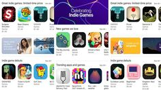 Apple shines the spotlight on indie games in the App Store Read more Technology News Here --> http://digitaltechnologynews.com Theres some good news for independent game developers  as of Thursday Apple has launched new feature hubs just for indie games i