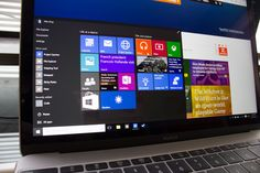 """Microsoft Windows 10 will not only run on older PCs, but on older Macs too  Microsoft Windows 10's mission has always been, from the beginning, to be everywhere. Windows 10, depending on each individual iteration, is designed to run on smartphones, tablets, small and big laptops, as well as desktops and even """"Internet of Things"""" connected devices, like household appliances and wearable tech."""
