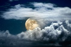 Travel Moon | It Is What It Is