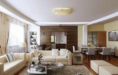 Das urbane Wohnzimmer, großartig und stylisch | Stylisch und Wohnzimmer