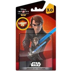 Disney Infinity 3.0 Star Wars Anakin Skywalker Light FX (Universal)