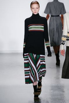 Suno Fall 2015 RTW supplies a range of #modest trends and plenty of inspiration