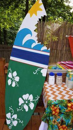Teen Beach Movie Party Birthday Party Ideas