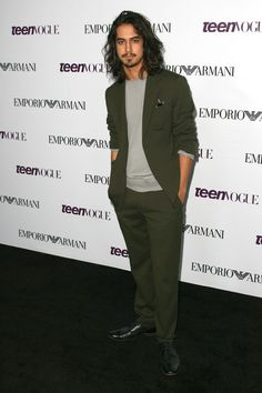 Avan Jogia Photos Photos - Actor Avan Jogia attends the Teen Vogue Young Hollywood party on September 27, 2013 in Los Angeles, California. - Arrivals at the Teen Vogue Young Hollywood Party