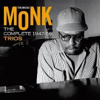 Thelonious Monk - The Complete 1947-56 Trios (jazz)