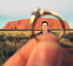 """Monday the 9th of May was the best day of my entire life.  The story begins 16 years ago as little choir kids. We were in Uluru filming for the Iconic 1999 Qantas ad where along with 100 other children we were placed right in front of the rock to sing """"I still call Australia home"""". Paul stood to my right and in between takes we would chat and joke around. One of the things I remember most is Paul being this shy smily kid that looked away as he giggled at my (probably not funny) jokes. We saw…"""