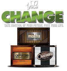IASO CHANGE: 2013