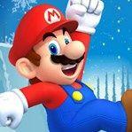 Ice Adventure 2, juegos de Mario bros.