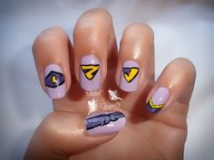 Reto Cartoon Network ~Wonder Twins~  kiko, 330 Lilac Kiko, 263 Dark violet freehand drawing