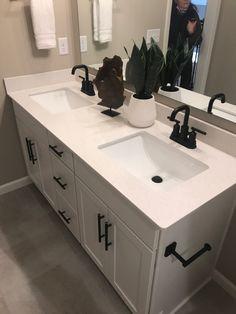 Pulte Homes, Double Vanity, Bathroom, Washroom, Full Bath, Bath, Bathrooms, Double Sink Vanity