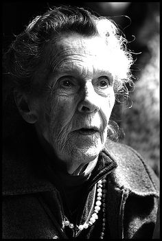 Leonora Carrington (1917 - 2011)