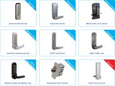 http://borglocks.com/  Does the type of lock you are looking for fall into any of our main categories? Visit us today.