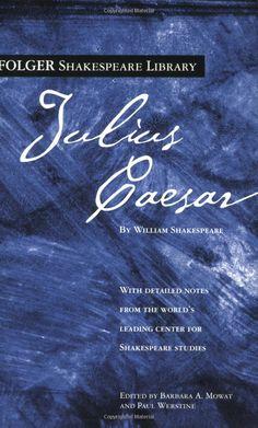 Julius Caesar - William Shakespeare [Jul Cezari - Uilliam Shekspir]