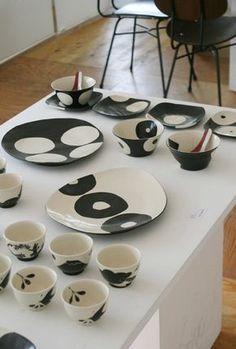 Misao Yajima Pottery