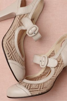 Deco Spectators in Shoes & Accessories Shoes at BHLDN