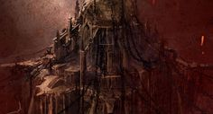 View an image titled 'Gorgon Lair Art' in our Castlevania: Lords of Shadow 2 art gallery featuring official character designs, concept art, and promo pictures. Castlevania Lord Of Shadow, Lord Of Shadows, Shadow 2, Environment Design, Image Title, Environmental Art, Game Art, Concept Art, The Past