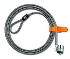 Amazon.com: Kensington 64068F MicroSaver Keyed Laptop Lock for Business: Electronics