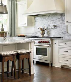 15 Kitchen Backsplash Ideas