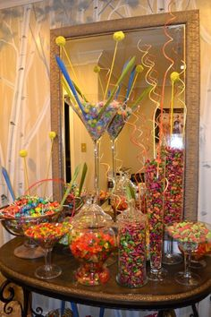 Candy design for all events!