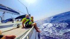 Family Sailing Expedition Around The World - Sail For Good