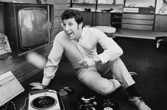Tom Jones, a definitive style icon of 60s