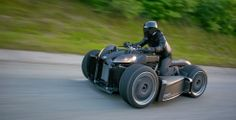 Latest Cars| Bikes In the World: The World's Most Expensive Quad - Lazareth Wazuma V8F